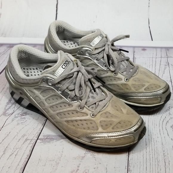Mens Adidas Climacool Seduction Road Running shoes